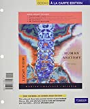 Marieb, Elaine N.: Books a la Carte for Human Anatomy, Media Update (5th Edition)