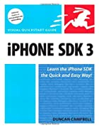 iPhone SDK 3 by Duncan Campbell