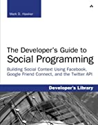 The Developer's Guide to Social Programming…