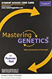 Klug, William S.: MasteringGenetics with Pearson EText - Valuepack Access Card - for Concepts of Genetics (ME Component)
