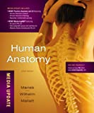 Marieb, Elaine N.: Human Anatomy, Media Update Plus MasteringA&P with eText -- Access Card Package (6th Edition)
