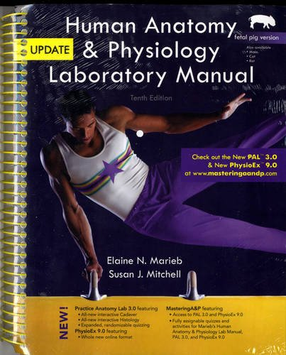 human-anatomy-physiology-laboratory-manual-fetal-pig-version-update-10th-edition