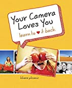 Your Camera Loves You: Learn to Love It Back…