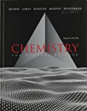 Brown, Theodore E.: Chemistry: The Central Science with MasteringChemistry with Solutions to Red Exercises (12th Edition)
