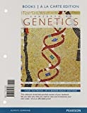 Klug, William S.: Concepts of Genetics, Books a la Carte Plus MasteringGenetics -- Access Card Package (10th Edition)