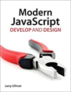 Modern JavaScript: Develop and Design by…