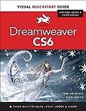 Negrino, Tom: Dreamweaver CS6: Visual QuickStart Guide
