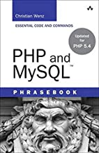 PHP and MySQL Phrasebook (Developer's…