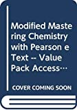 Brown, Theodore L.: New MasteringChemistry with Pearson Etext -- Valuepack Access Card -- for Chemistry: The Central Science