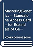 Klug, William S.: MasteringGenetics -- Standalone Access Card -- for Essentials of Genetics