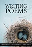 Boisseau, Michelle: Writing Poems Plus NEW MyLiteratureLab -- Access Card Package (8th Edition)