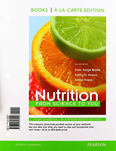 nutrition-from-science-to-you-books-a-la-carte-edition-2nd-edition