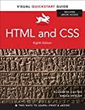 Castro, Elizabeth: HTML and CSS: Visual QuickStart Guide (8th Edition) (Visual Quickstart Guides)