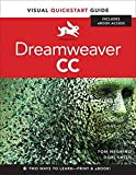Negrino, Tom: Dreamweaver CC: Visual QuickStart Guide (Visual Quickstart Guides)