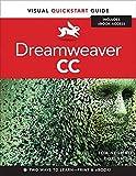 Negrino, Tom: Dreamweaver CC: Visual QuickStart Guide (Visual Quickstart Guides)