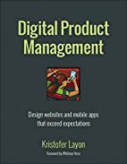 Digital Product Management: Design websites…