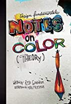 Design Fundamentals: Notes on Color Theory…