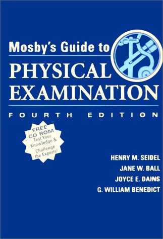 mosbys-guide-to-physical-examination-book-cd-rom