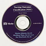Johnson, Marion: Nursing Outcomes Classification (Noc) (Cd-rom, Single Site, Multi-user License)