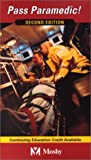 Mosby: Pass Paramedic (Video and Booklet)
