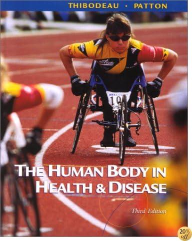 The Human Body in Health and Disease (Human Body in Health & Disease)