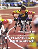 Patton PhD, Kevin T.: Study Guide to Accompany The Human Body in Health & Disease