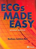 Aehlert, Barbara: Ecg&#39;s Made Easy