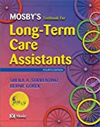 Mosby's textbook for long-term care…