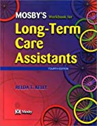 Mosby's Workbook for Long-Term Care…