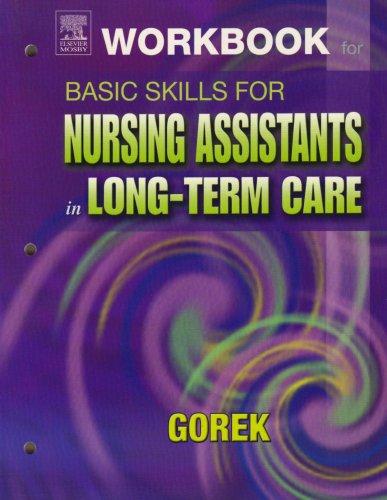 workbook-for-basic-skills-for-nursing-assistants-in-long-term-care-1e