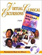 Virtual Clinical Excursions 1.0 to Accompany…