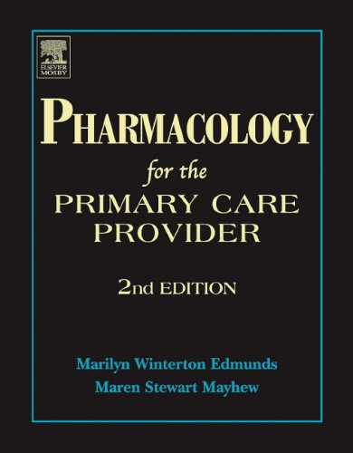 pharmacology-for-the-primary-care-provider-2e-edmunds-pharmacology-for-the-primary-care-provider