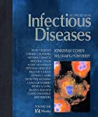 Infectious Diseases, 2-Volume Set by…