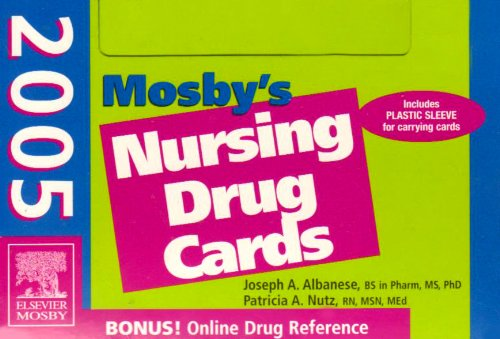 mosbys-2005-nursing-drug-cards-15e