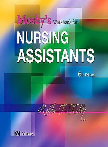 mosbys-workbook-for-nursing-assistants-6e