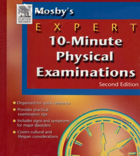 mosbys-expert-10-minute-physical-examinations