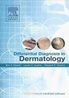 Differential diagnosis in dermatology by&hellip;
