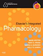 Elsevier's Integrated Pharmacology: With…
