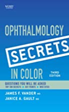 Ophthalmology Secrets in Color (Secrets…