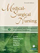 Medical-Surgical Nursing: Assessment and…