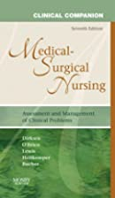 Clinical Companion to Medical-Surgical…