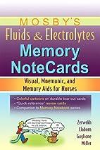 Mosby's Fluids & Electrolytes Memory…