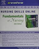 Patricia Ann Potter: Nursing Skills Online for Fundamentals of Nursing (User Guide and Access Code)