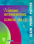 Nursing Interventions and Clinical Skills by…