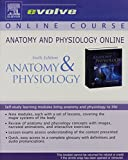 Patton PhD, Kevin T.: Anatomy and Physiology Online for Anatomy and Physiology (User Guide and Access Code), 6e