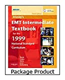 Shade, Bruce R.: Mosby's EMT-Intermediate Textbook for 1999 National Standard Curriculum - Text, Workbook and VPE Package