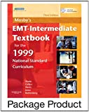 Shade, Bruce R.: Mosby's EMT Intermediate Textbook for the 1999 National Standard Curriculum Encounters