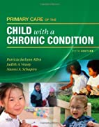 Primary Care of the Child With a Chronic…