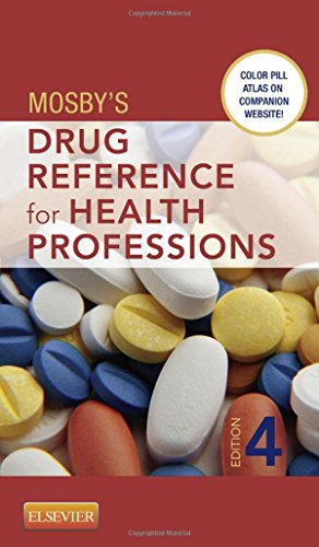mosbys-drug-reference-for-health-professions-4e