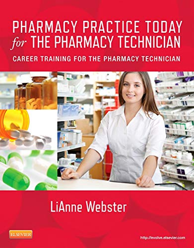 pharmacy-practice-today-for-the-pharmacy-technician-career-training-for-the-pharmacy-technician-1e